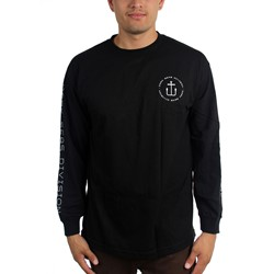 Dark Seas - Mens Immortal Fitted Longsleeve Shirt