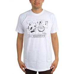 Pink Dolphin - Mens Sketch Scene T-Shirt