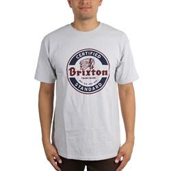 Brixton - Mens Soto T-Shirt