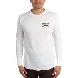 Brixton - Mens Woodburn Knit T-Shirt
