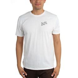 Brixton - Mens Flora T-Shirt