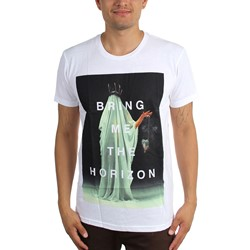 Bring Me The Horizon - Mens Cloaked T-Shirt