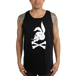 Crooks & Castles - Mens The Player Tank Top