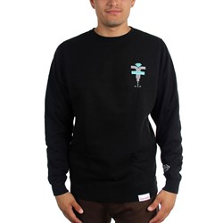 Diamond Supply Co. - Mens Mach 5 Sweater
