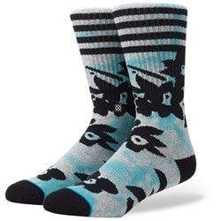 Stance - Mens Weeded Socks