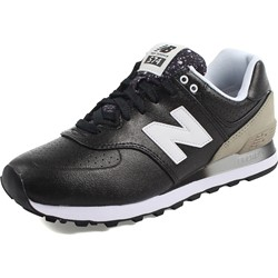 New Balance - Womens 574 Gradient Shoes
