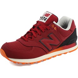 New Balance - Mens 574 Gradient Shoes