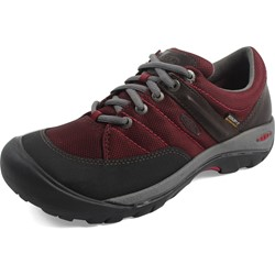 Keen -  Women's Presidio Sport Mesh WP Shoe