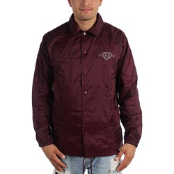 Diamond Supply Co. - Mens Brilliant Coaches Jacket