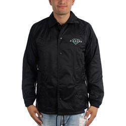 Diamond Supply Co. - Mens Brilliant Coaches Jacket
