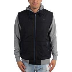 RVCA - Mens Puffer Jacket