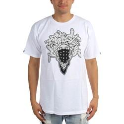 Crooks & Castles - Mens Iron Bandusa T-Shirt
