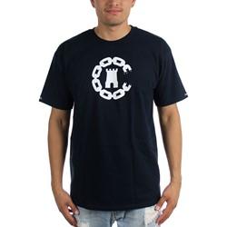 Crooks & Castles - Mens Iron Chain C T-Shirt