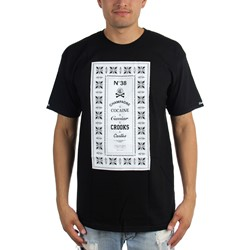 Crooks & Castles - Mens Crooks Native T-Shirt