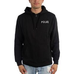 Poler - Mens Psychedelic Zip Hoodie