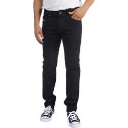 Diesel - Mens Buster Tapered Jeans, Wash: 0674N