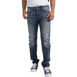 Diesel - Mens Buster Tapered Jeans, Wash: 0853S