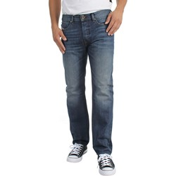 Diesel - Mens Buster Tapered Jeans, Wash: 0857H
