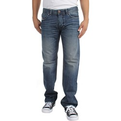 Diesel - Mens Larkee Straight Jeans, Wash: 0857H
