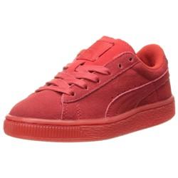 PUMA Suede JR Classic Sneaker (Little Kid/Big Kid)