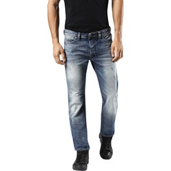 Diesel - Mens Safado Straight Jeans, Wash: 0857M