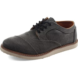 Toms - Youth Brogue Laceup Oxford Shoes