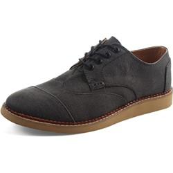 Toms - Mens Brogue Laceup Shoes