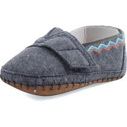 Toms - Kids Crib Alparagata Slip-On Shoes