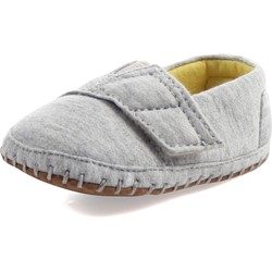Toms - Kids Crib Alparagata Slip-On Shoes