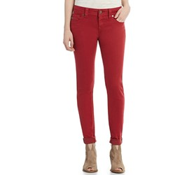 Miss Me - Womens Mid Rise Skinny Pants