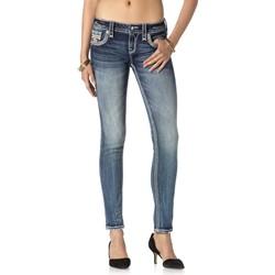 Rock Revival - Womens Chereen S204 Skinny Jeans