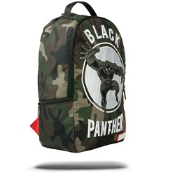 Sprayground - Black Panther Backpack