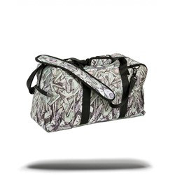 Sprayground - Origami Money Laptop Duffle Bag