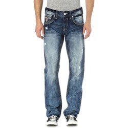 Rock Revival - Mens Diji J206 Straight Jeans