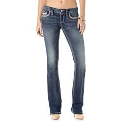 Rock Revival - Womens Jaylyn B402 Bootcut Jeans