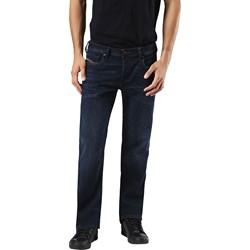 Diesel - Mens Zatiny Slim Bootcut Jeans, Wash: 0857Z