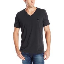 True Religion - Mens V-Neck Shirt