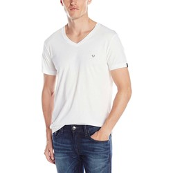True Religion - Mens V-Neck Shirt
