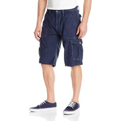 True Religion - Mens Weekender Cargo shorts