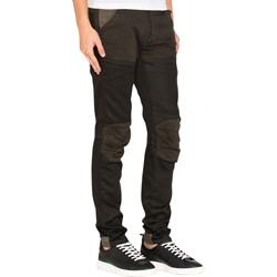 G-Star Raw - Mens 5620 3D Slim PM Slander Black Superstretch Jeans