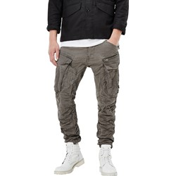 G-Star Raw - Mens Rovic Zip 3D Tapered Pants