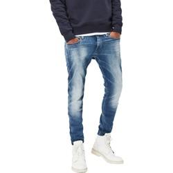 G-Star Raw - Mens Revend Super Slim Jeans