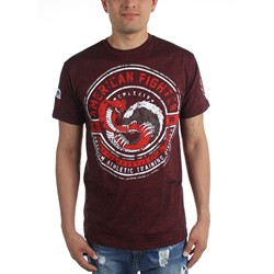 American Fighter - Mens Humboldt T-Shirt