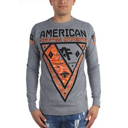 American Fighter - Mens Stockton Long Sleeve Thermal