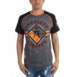 American Fighter - Mens Eckerd T-Shirt