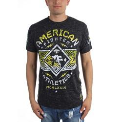 American Fighter - Mens Hartwick Slub T-Shirt