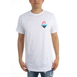 Pink Dolphin - Mens OG Waves T-Shirt