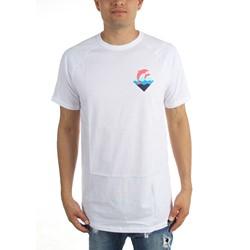 Pink Dolphin - Mens OG Waves T-Shirt