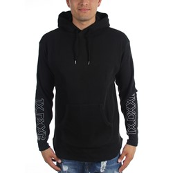 10 Deep - Mens DVSN Thermal Hoodie