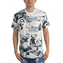 10 Deep - Mens Death Valley T-Shirt